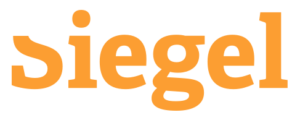 Logo SIEGEL (orange)