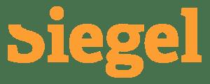Logo SIEGEL (orange)